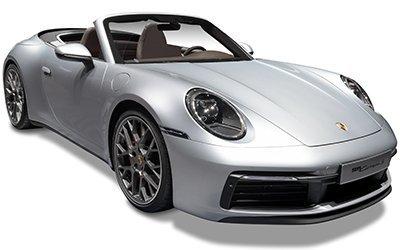 Porsche 911 911 Cabrio Carrera let (2021)
