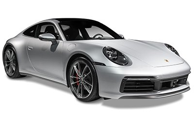 Porsche 911 911 Coupé Carrera (2020)
