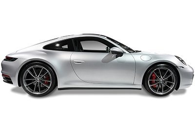 Porsche 911 911 Coupé Carrera (2021)
