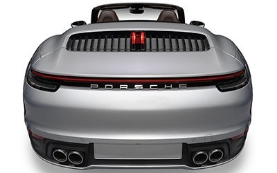 Porsche 911 911 Cabrio Carrera let (2022)