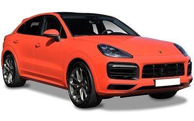 Porsche Cayenne Coupé Cayenne Coupé (2020)