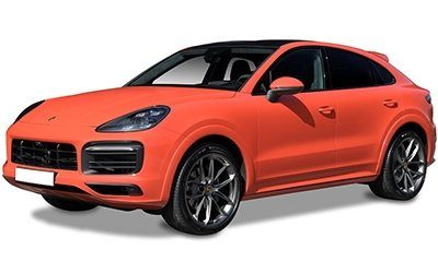 Porsche Cayenne Coupé Cayenne Coupé (2021)