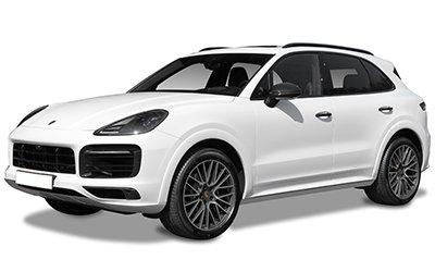 Porsche Cayenne Cayenne (2021)