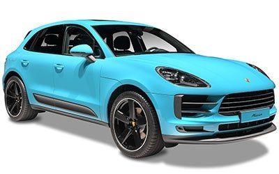 Porsche Macan Macan  (2021)