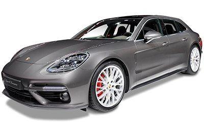 Porsche Panamera Panamera Sport Turismo 4  (2020)