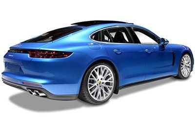 Porsche Panamera Panamera Berlina 4 (2020)