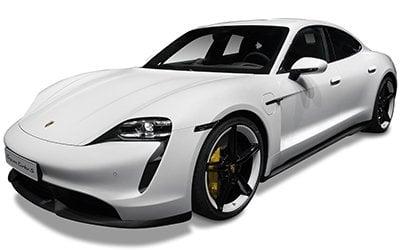 Porsche Taycan Taycan 4S (2021)