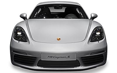 Porsche 718 718 Cayman
