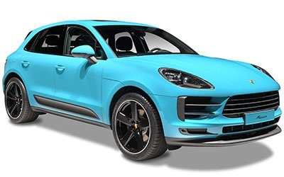 Porsche Macan Macan