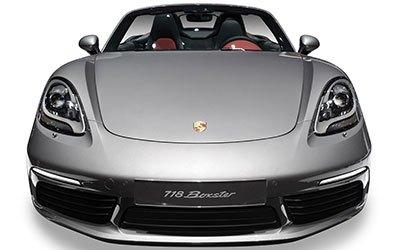 Porsche 718 718 Spyder