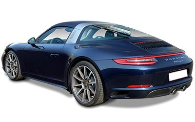 Porsche 911 911 Targa  4 GTS