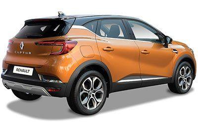 Renault Captur Captur Life TCe 74kW (100CV) (2020)