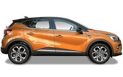 Renault Captur Captur Intens Blue dCi 70kW (95CV) (2020)