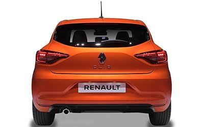 Renault Clio Clio Life SCe 53 kW (72CV) (2019)