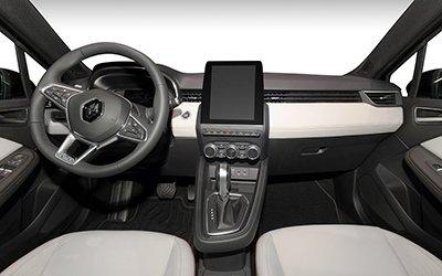 Renault Clio Clio 5 puertas Life SCe 53 kW (72CV) (2019)