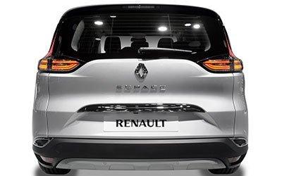 Renault Espace Espace Limited Blue dCi 118 kW (160CV) EDC (2018)