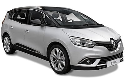 Renault Grand Scénic Grand Scénic Life TCe 85kW (115CV) GPF (2020)