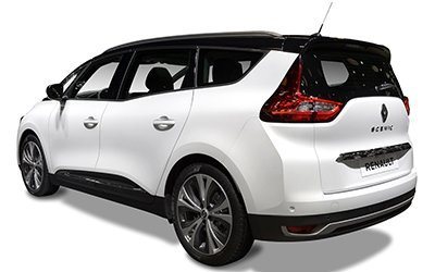 Renault Grand Scénic Grand Scénic Limited TCe 103kW (140CV) GPF MY2021 (2021)