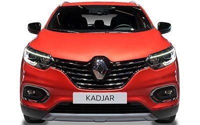 Renault Kadjar Kadjar Life Tce GPF 103kW (140CV) (2019)
