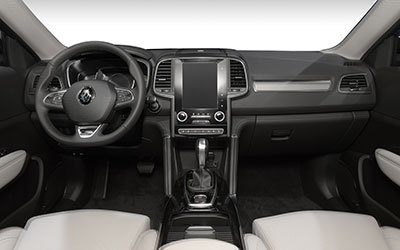 Renault Koleos Koleos Intens Blue dCi 140kW (190CV) X-Tr 4x4 (2020)