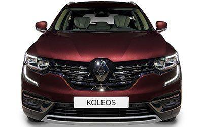 Renault Koleos Koleos Initiale Paris TCe 118kW (160CV) EDC (2020)