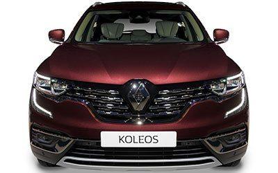 Renault Koleos Koleos Intens TCe 118kW (160CV) EDC (2020)