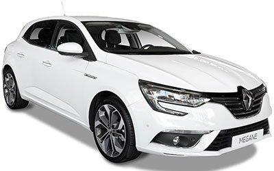 Renault Mégane Mégane Berlina Life Tce GPF 74 kW (100CV) (2018)