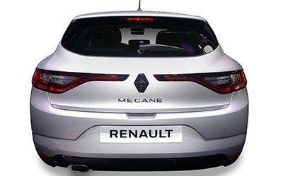 Renault Mégane Mégane RS  TCe 205 kW (280CV) GPF (2018)