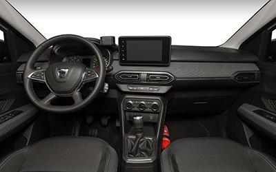 Renault Mégane Mégane Sport Tourer S.T. Life Blue dCi 85 kW (115CV) (2020)