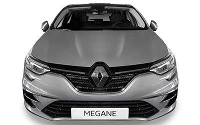 Renault Mégane Mégane Berlina Life Blue dCi 85 kW (115CV) (2020)