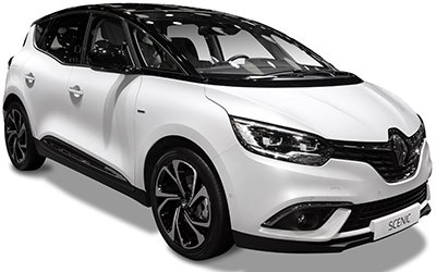 Renault Scénic Scénic Life TCe 85kW (115CV) GPF (2020)