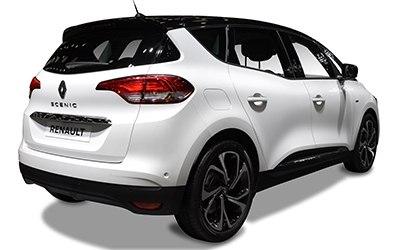 Renault Scénic Scénic Limited TCe 103kW (140CV) GPF - SS (2020)