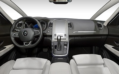 Renault Scénic Scénic Zen TCe 103kW (140CV) GPF - SS (2020)