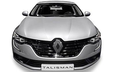 Renault Talisman Talisman Berlina Limited Blue dCi 88 kW (120CV) (2019)