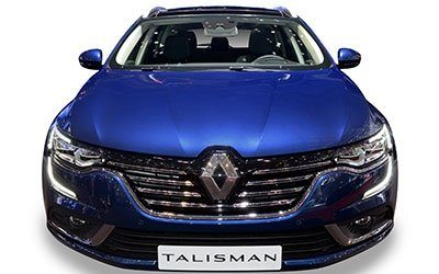 Renault Talisman Talisman Sport Tourer S.T. Limited Blue dCi 88 kW (120CV) (2018)
