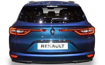 Renault Talisman Talisman Sport Tourer S.T. Limited Blue dCi 88 kW (120CV) (2019)