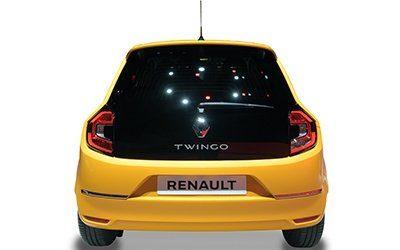Renault Twingo Twingo Intens SCe 55kW (75CV) GPF (2019)