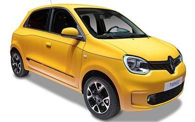 Renault Twingo Twingo Zen 60 kW R80 batería 20kWh (2021)
