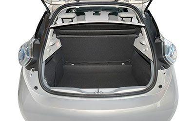Renault ZOE ZOE Life 80 kW R110 Bateria 40kWh Flexi (2020)