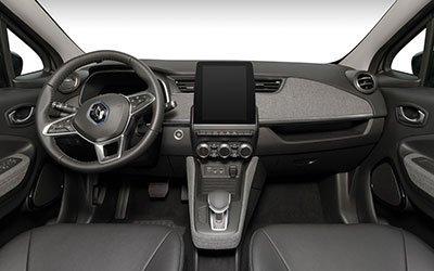 Renault ZOE ZOE Life 80 kW R110 Bateria 40kWh (2020)