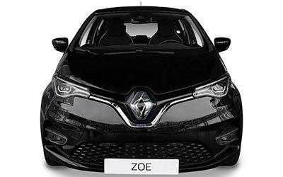 Renault ZOE ZOE Life 80 kW R110 Bateria 40kWh (2021)