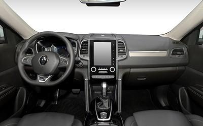 Renault Koleos Koleos Intens Blue dCi 110kW (150CV) X-Tr 4x2