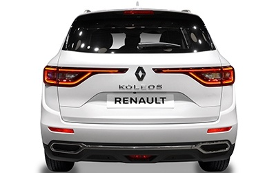 Renault Koleos Koleos Intens dCi 175 X-Tronic -18