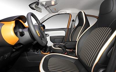 Renault Twingo Twingo Intens TCe 55kW (75CV) GPF - SS