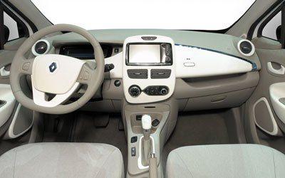Renault ZOE ZOE Life 40 R90 Flexi - SS