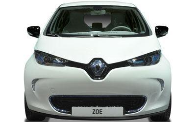 Renault ZOE ZOE Life 40 R90 Flexi