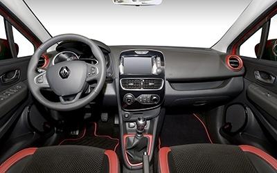 Renault Clio Clio 5 puertas Life TCe 55kW (75CV) -18