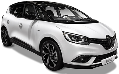 Renault Scénic Scénic Life TCe 85kW (115CV) GPF