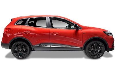Renault Kadjar Kadjar Life Tce GPF 103kW (140CV)
