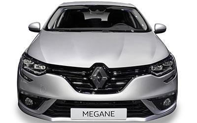 Renault Mégane Mégane Berlina Life Tce GPF 74 kW (100CV)